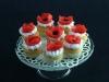 Poppies cupcakes