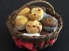 Muffins basket