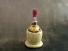 Chianti wine flask